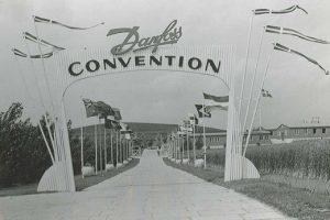 شرکت دانفوس - Danfoss - پیشرو صنعت آزما