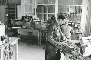 شرکت 3 دانفوس - Danfoss - پیشرو صنعت آزما