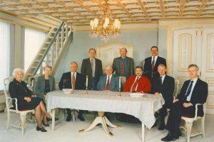 شرکت 5 دانفوس - Danfoss - پیشرو صنعت آزما