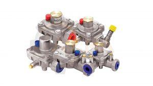 رگلاتور گاز مایع ستاک SETAAK - پیشرو صنعت آزما