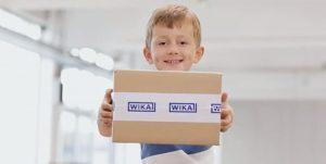 شرکت ویکا - WIKA - پیشرو صنعت آزما