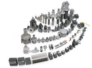 محصولات کروم شرودر - krom schroder - پیشرو صنعت آزما