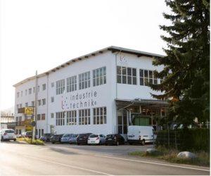 کارخانه آی تی - IT] industrie technik] ایتالیا - پیشرو صنعت آزما