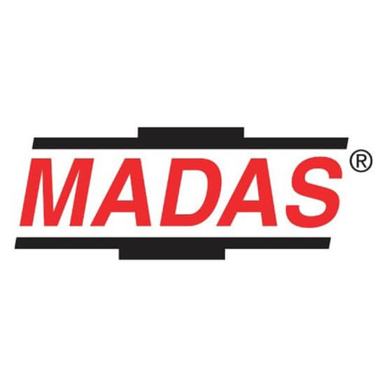 ماداس - MADAS - پیشرو صنعت آزما