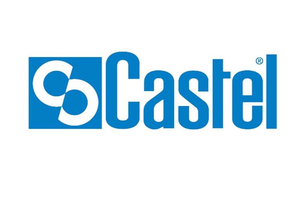 کستل - Castel - پیشرو صنعت آزما