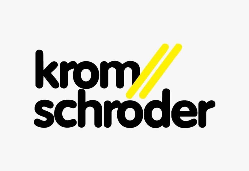 کروم شرودر - krom schroder