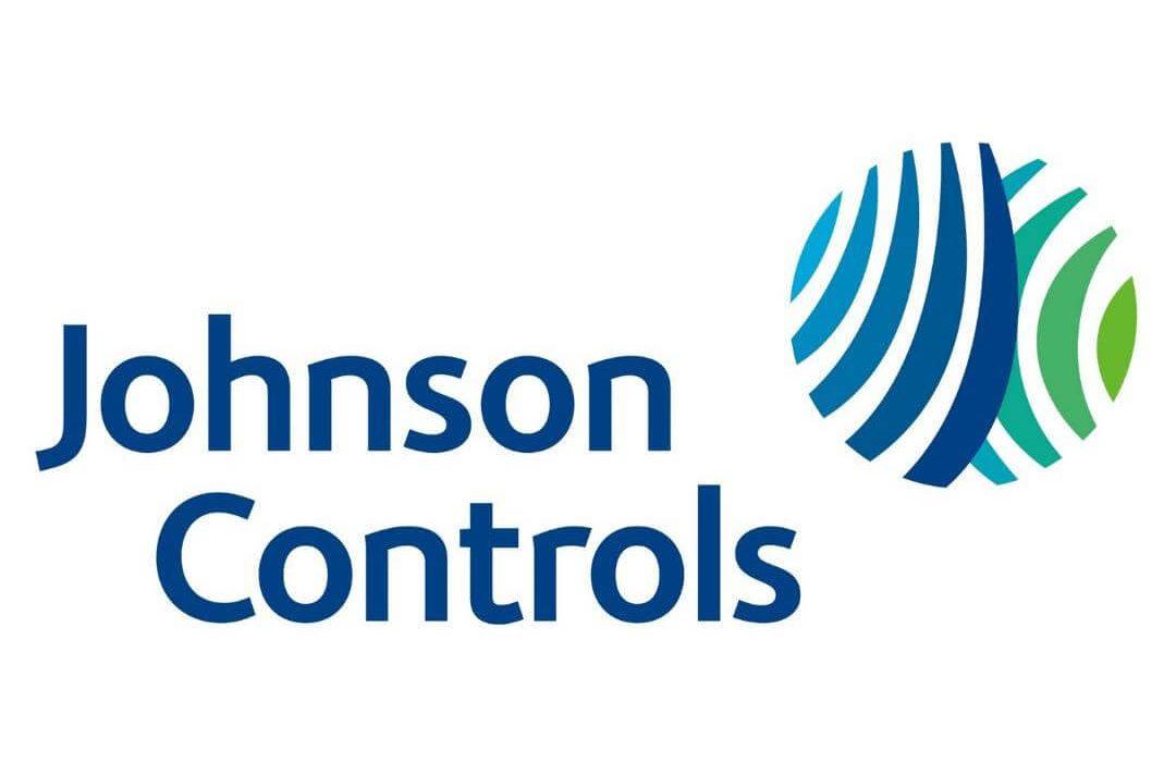 جانسون کنترل - Johnson Controls