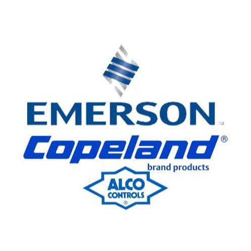 امرسون کوپلند آلکو - EMERSON Copeland ALCO