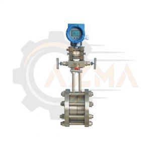کنتورگازاوریفیس (Orifice meters) - پیشرو صنعت آزما