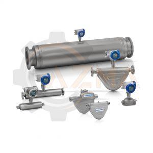 کنتور گاز کوریولیس (Coriolis meters)- پیشرو صنعت آزما