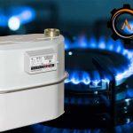 کنتور گاز - پیشرو صنعت آزما