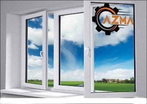 پنجره های دوجداره استاندارد نصب کنید - پیشرو صنعت آزما