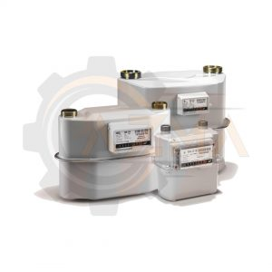 کنتور گاز دیافراگمی (Diaphragm meters)- پیشرو صنعت آزما