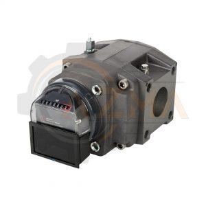 کنتور گاز چرخشی یا دوار (Rotary meters) - پیشرو صنعت آزما