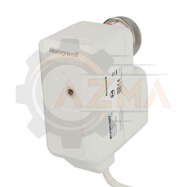 محرک الکتریکی شیر هانیول سری M7410C1007 - پیشرو صنعت آزما
