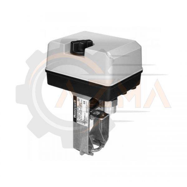 محرک الکتریکی شیر هانیول سری ML کد ML6421A3005, ML6421A3013 , ML6421B3004 , ML6421B3012- پیشرو صنعت آزما
