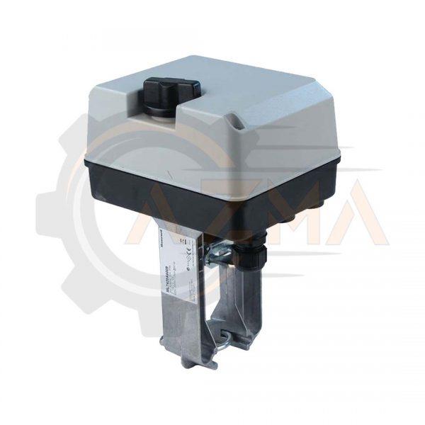 محرک الکتریکی شیر هانیول سری ML کد ML7425A6008 , ML7420A6009 , ML7420A6009 - پیشرو صنعت آزما