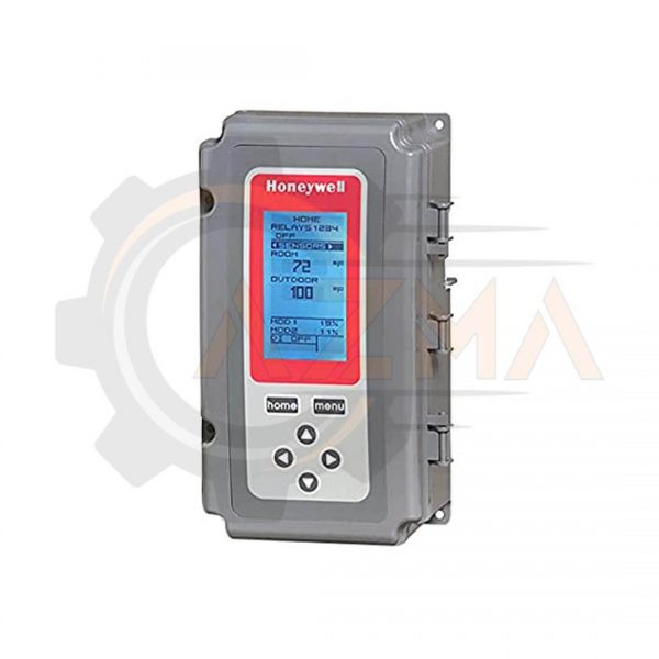 کنترلر الکترونیکی دما هانیول T775 Series 2000 کد T775R2019 , T775L2007 , T775P2003 , T775U2006 , T775U2016 - پیشرو صنعت آزما