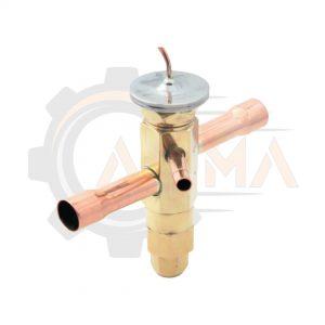 شیر انبساط ( اکسپنشن ولو TFE ( expansion valve آلکو ALCO-پیشرو صنعت آزما
