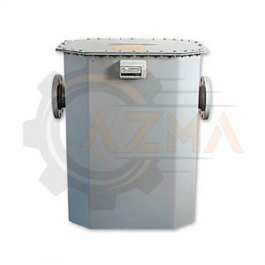 کنتور گاز دیافراگمی گازسوزان کد G160 / GS-78-0160A-پیشرو صنعت آزما