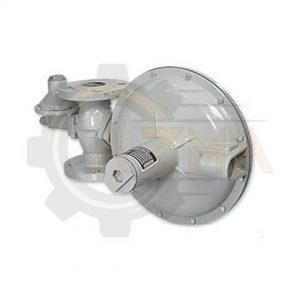 رگولاتور گاز خانگی گازسوزان کد: GS-74-27 H-پیشرو صنعت آزما