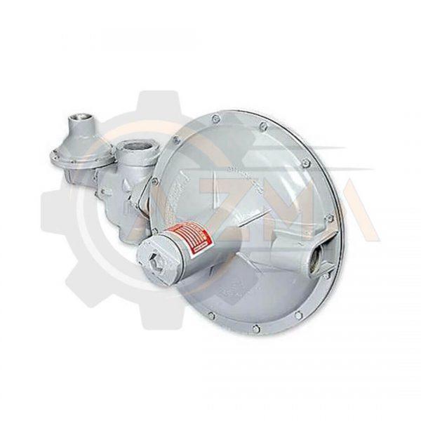 رگولاتور (رگلاتور) گاز خانگی گازسوزان کد: GS-74-27