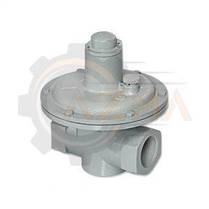 رگولاتور (رگلاتور) گاز صنعتی گازسوزان کد: GS-78-R2-پیشرو صنعت آزما