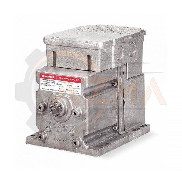 محرک الکتریکی تدریجی هانیول سری Modutrol IV کد M9185D1004 - پیشرو صنعت آزما
