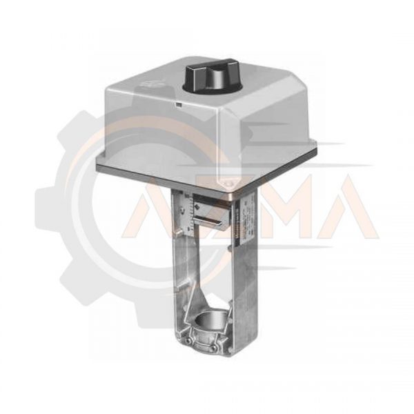 محرک الکتریکی شیر هانیول سری ML کد ML7421A3004 , ML7421B3003 - پیشرو صنعت آزما