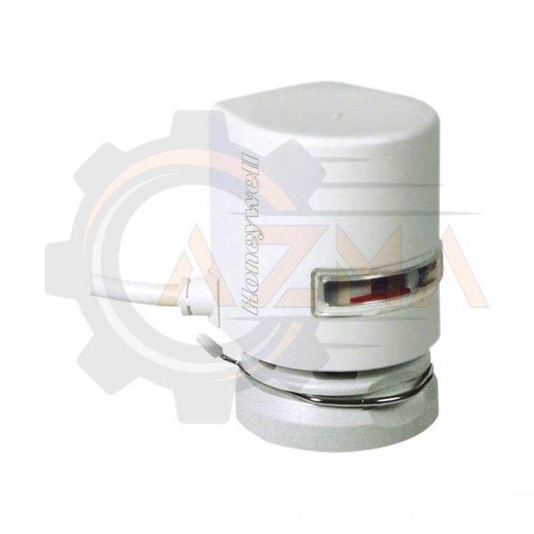 محرک الکتریکی شیر هانیول سری MT4-230-NO , MT8-230-NO - پیشرو صنعت آزما