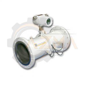 کنتورگازالتراسونیک (Ultrasonic flow meters) - پیشرو صنعت آزما