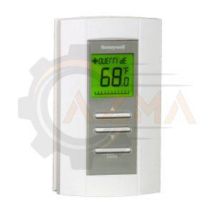 ترموستات اتاقی دیجیتال هانیول کد TB6980 / TB7980 - پیشرو صنعت آزما