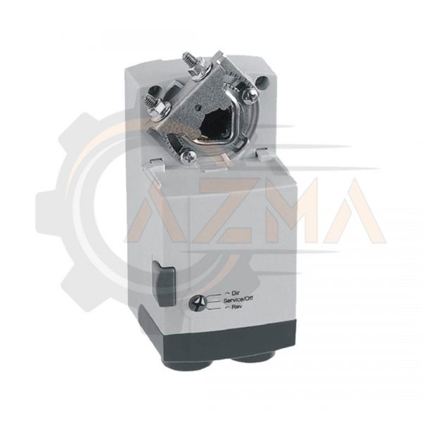 موتور دمپر هانیول سری N کدهای N0524 , N05010 , N1024 , N10010 - پیشرو صنعت آزما