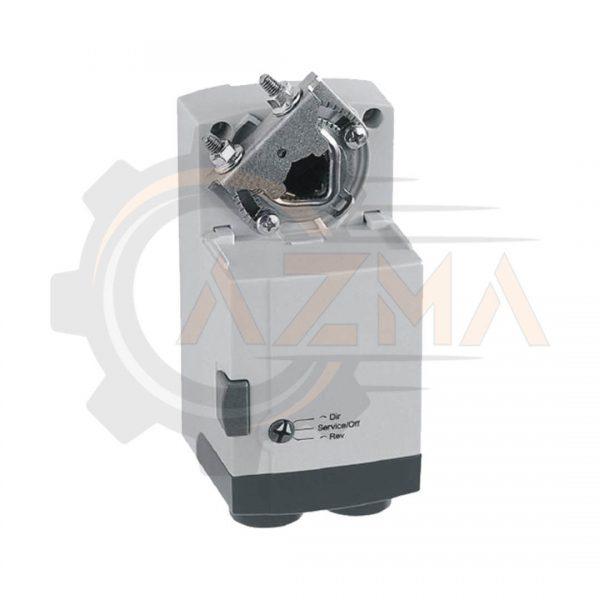 موتور دمپر هانیول سری N کدهای N2024 , N20010 , N3424 , N34010 - پیشرو صنعت آزما