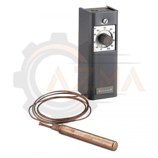 کنترلر دما دنباله دار هانیول سری T991A - پیشرو صنعت آزما
