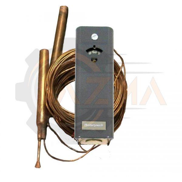 کنترلر دما دنباله دار هانیول سری T991B - پیشرو صنعت آزما