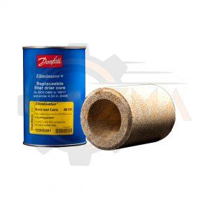 فیلتر کر درایر 48DA دانفوس Danfoss کد 023U5381 - پیشرو صنعت آزما