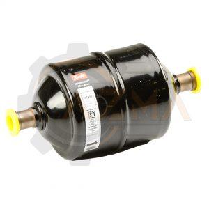 فیلتر درایر جوشی DCL164 دانفوس Danfoss کد 023Z4523 - پیشرو صنعت آزما
