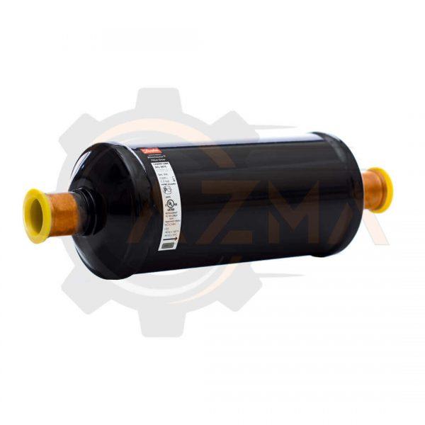 فیلتر درایر جوشی DCL307 دانفوس Danfoss کد 023Z4534 - پیشرو صنعت آزما