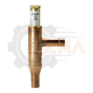 رگلاتور فشار دانفوس Danfoss مدل 15 KVL کد 034L0049 - پیشرو صنعت آزما