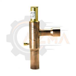 رگلاتور فشار دانفوس Danfoss مدل 35 KVR کد 034L0100 - پیشرو صنعت آزما
