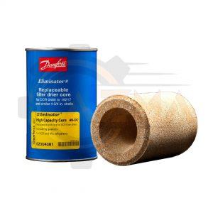 فیلتر کر درایر 48DC دانفوس Danfoss کد 023U4381 - پیشرو صنعت آزما
