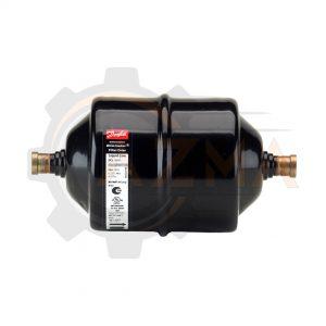 فیلتر درایر جوشی DCL163 دانفوس Danfoss کد 023Z4521 - پیشرو صنعت آزما