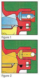 ونت (هواگیر محدود کننده) الستر جیوانز elster jeavons مدل J48 - پیشرو صنعت آزما