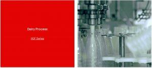 فرآیند لبنیات هاگلر Hogller - پیشرو صنعت آزما