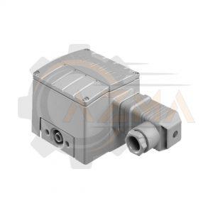 پرشر سوئیچ گاز و هوا دانگز DUNGS مدل GW A4 - پیشرو صنعت آزما