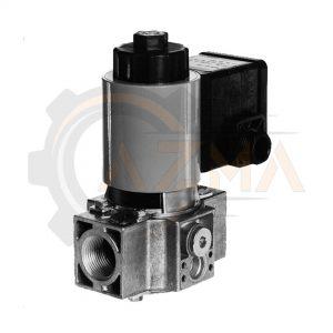 شیر برقی ونت گاز (ونت سلونوئید ولو Vent gas solenoid valve) دانگز DUNGS کد LGV 507/5 - پیشرو صنعت آزما