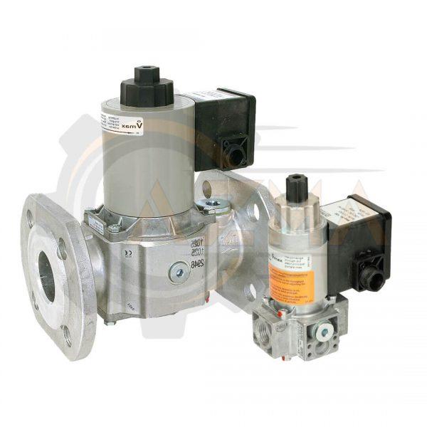 شیر برقی تکضرب تک مرحله دانگز DUNGS مدل MVDL-MVD-MV - پیشرو صنعت آزما