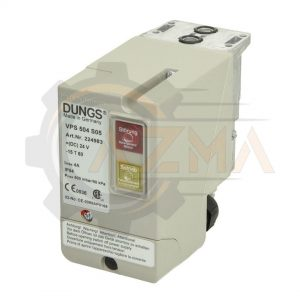 نشت یاب گاز دانگز DUNGS مدل VPS 504 - پیشرو صنعت آزما