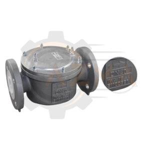 فیلتر گاز کروم شرودر krom schroder مدل GFK - پیشرو صنعت آزما